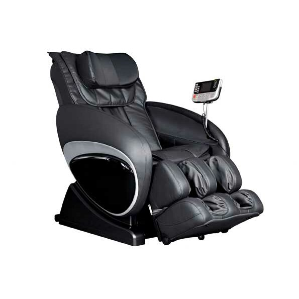cozzia 6027 robotic zero gravity reclining massage chair reviews