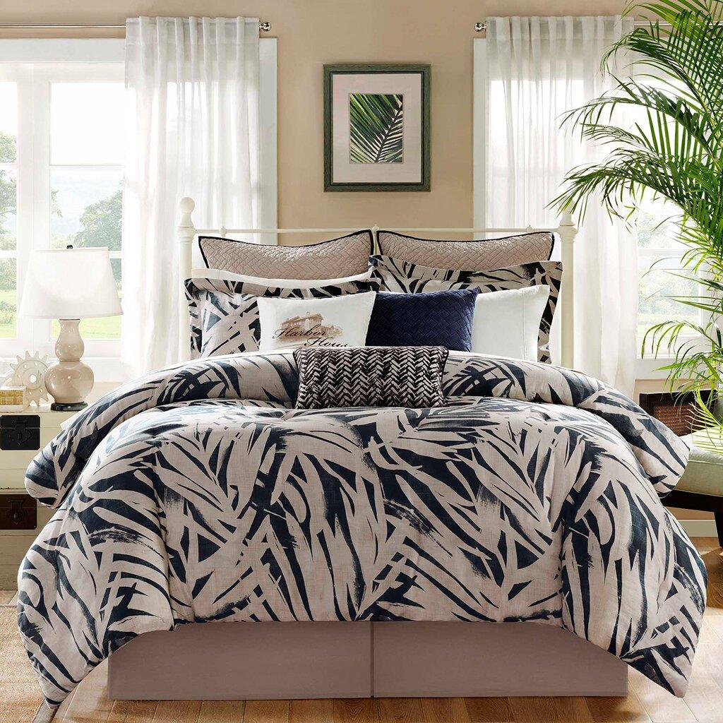 Harbor House Areca Bedding Collection Allmodern