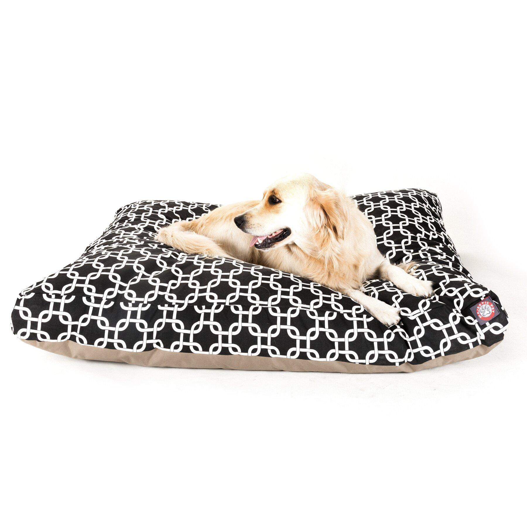Links Pet Bed Pillow Wayfair