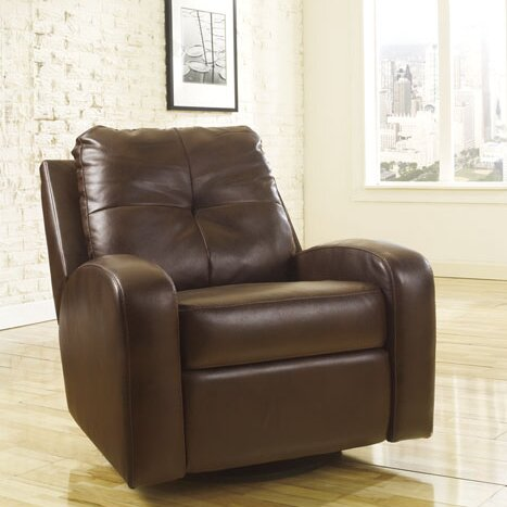 Signature Design By Ashley Hellerton Recliner Reviews