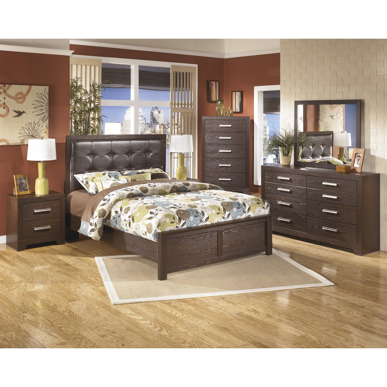 Aleydis 6 Drawer Dresser Wayfair