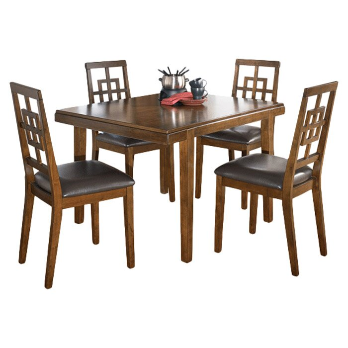 Ashley Furniture Dinette Set: Signature Design By Ashley Cimeran 5 Piece Dining Set