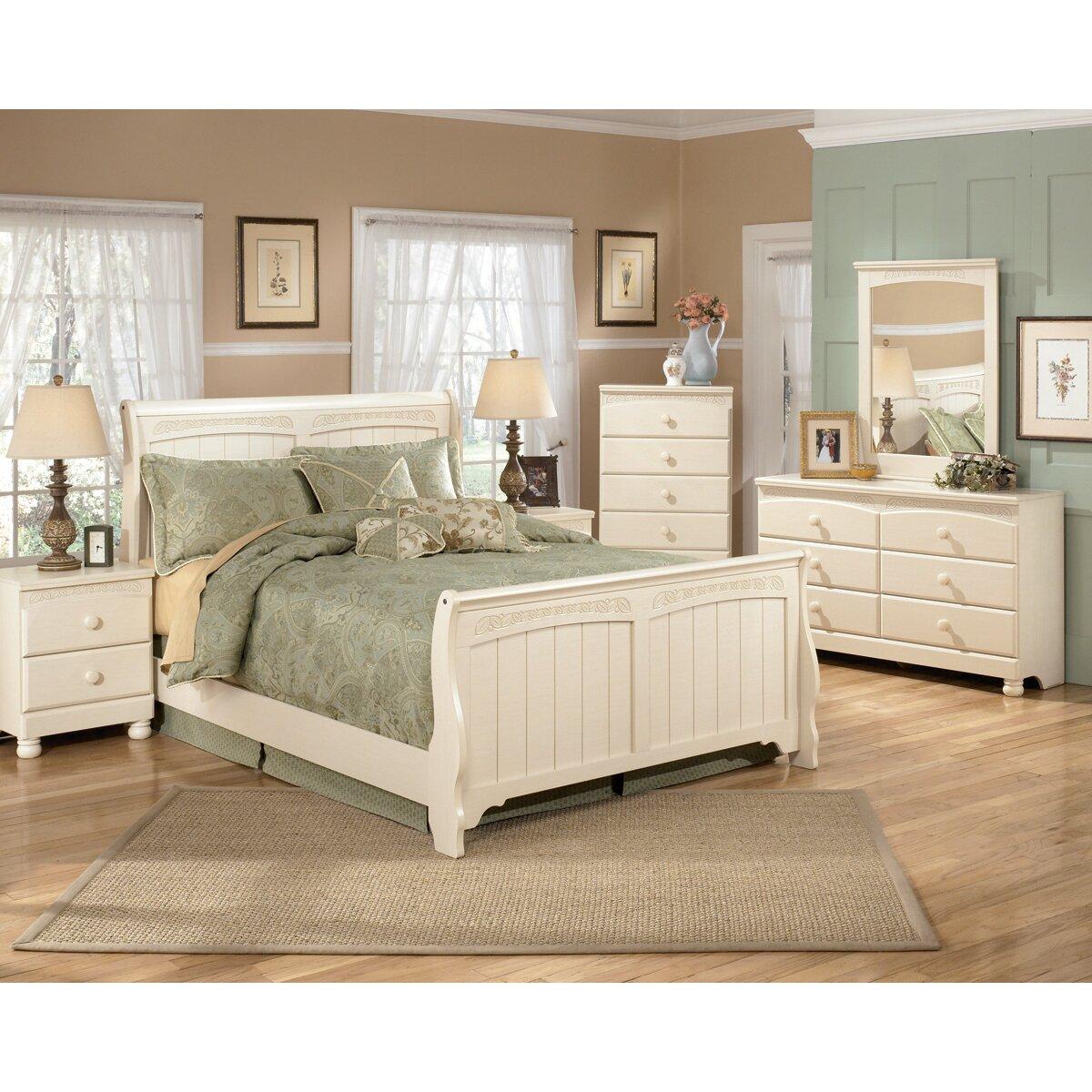 cottage retreat 5 drawer chest wayfair
