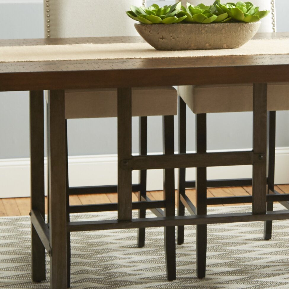 Signature Design By Ashley Room Counter Dining Table