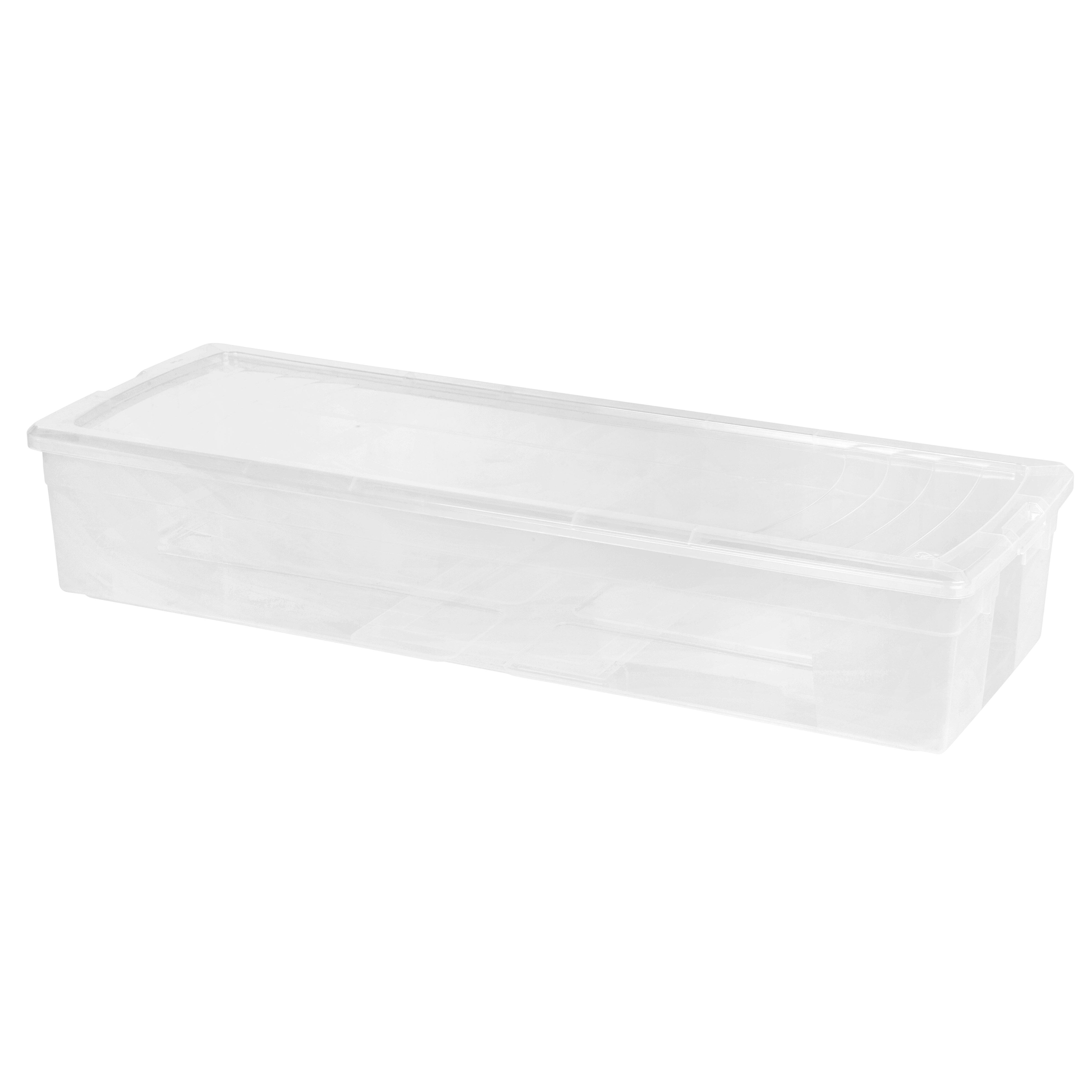 iris wrapping paper storage box reviews wayfair. Black Bedroom Furniture Sets. Home Design Ideas