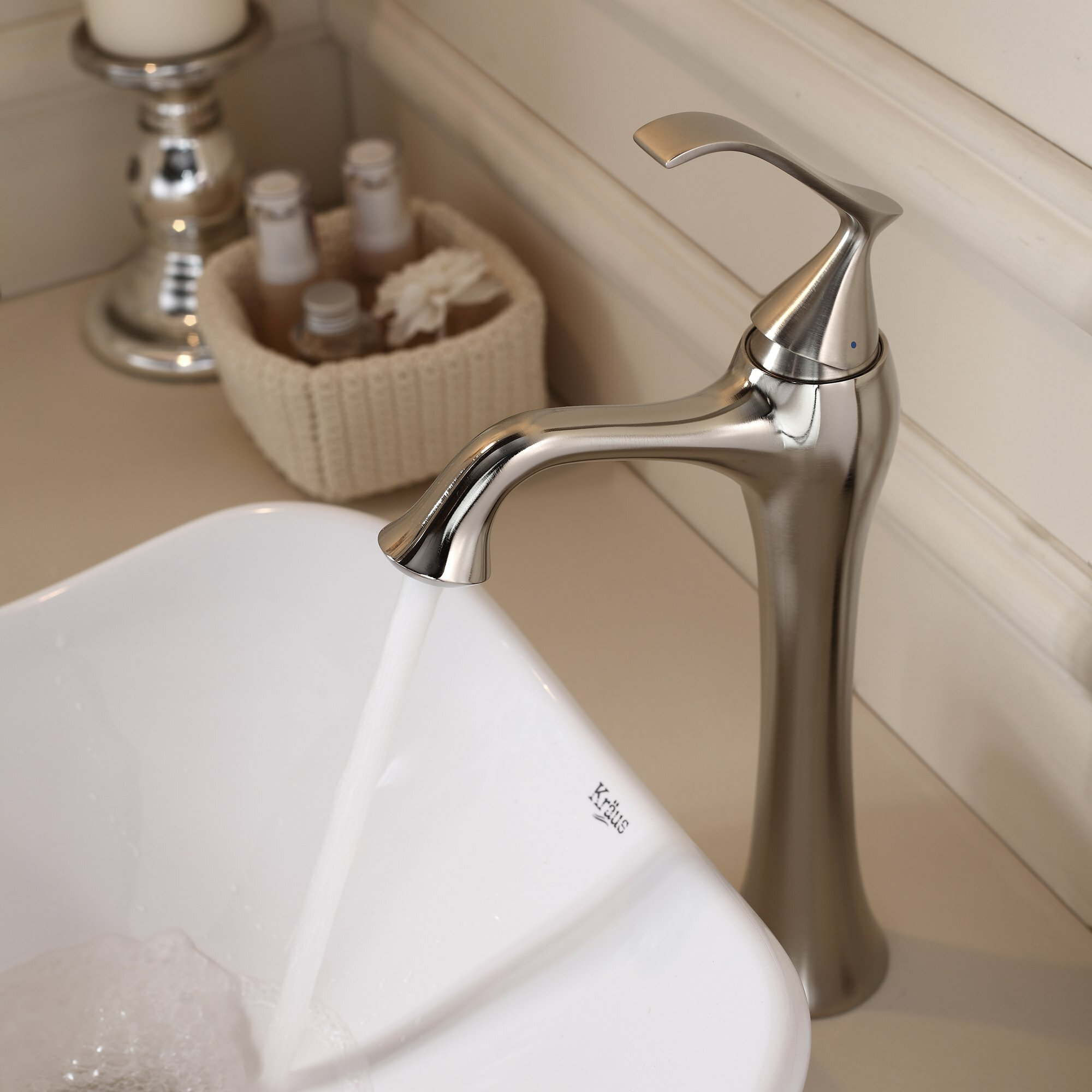 Bathroom Combos Bathroom Sink With Single Handle Single Hole Ventus Faucet Wayfair