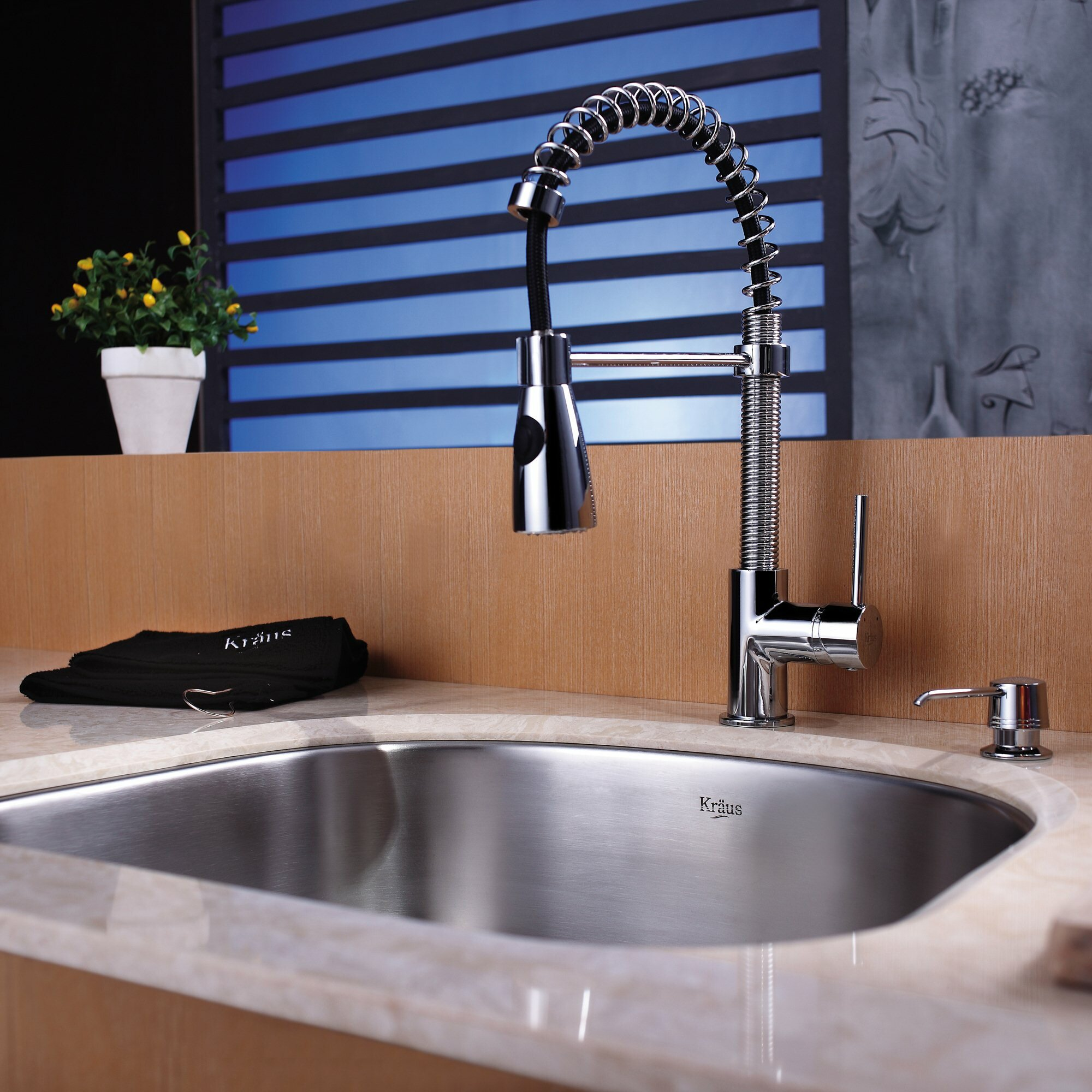 kitchen faucets montpellier single hole gooseneck pull white navy blue wedding cakes silver blue white and