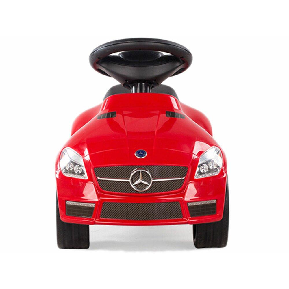Rastar Mercedes Slk 55 Amg Foot To Floor Car Wayfair