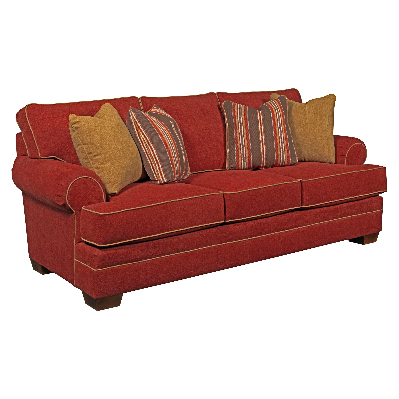 Broyhill Landon Sofa & Reviews