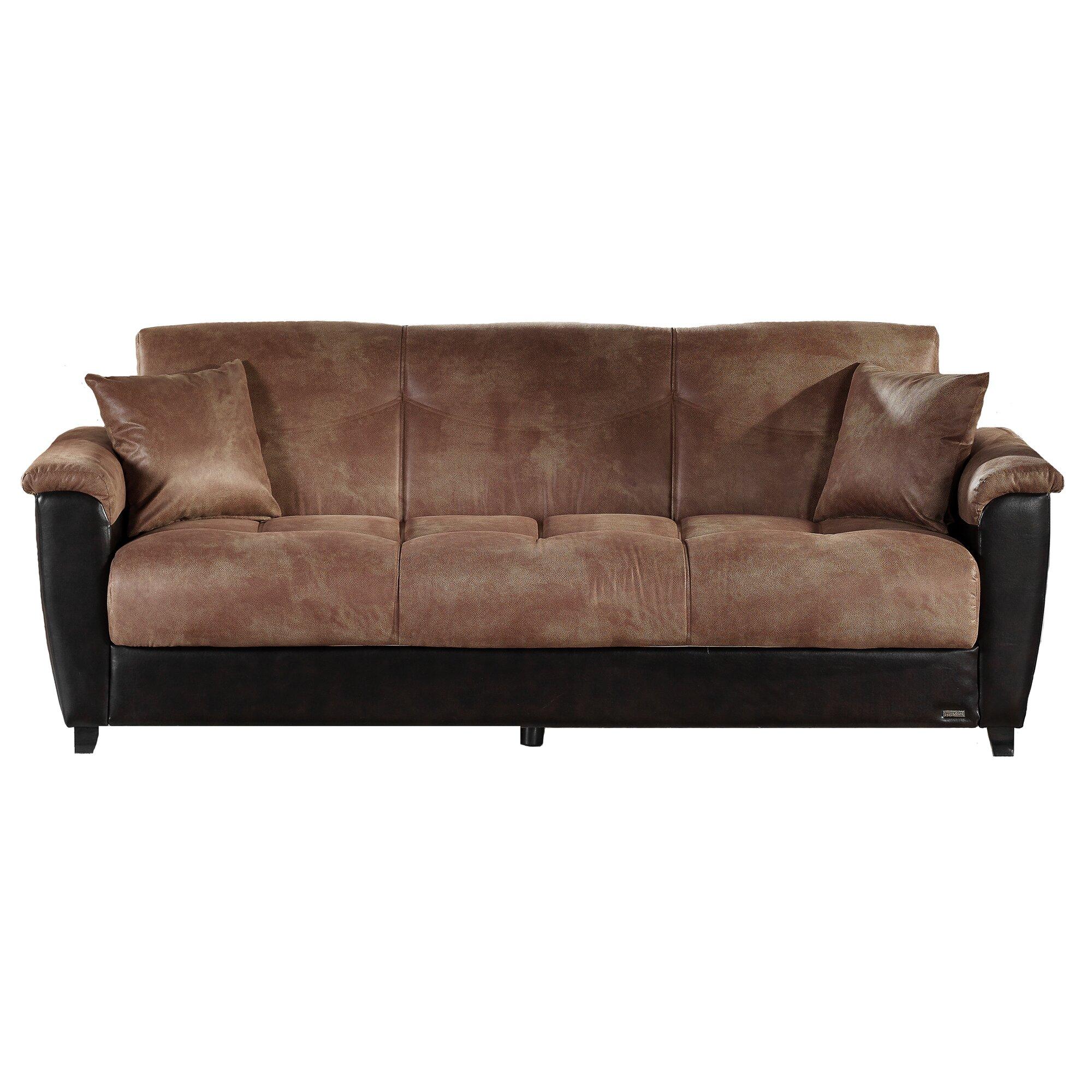 Aspen Sleeper Sofa Wayfair