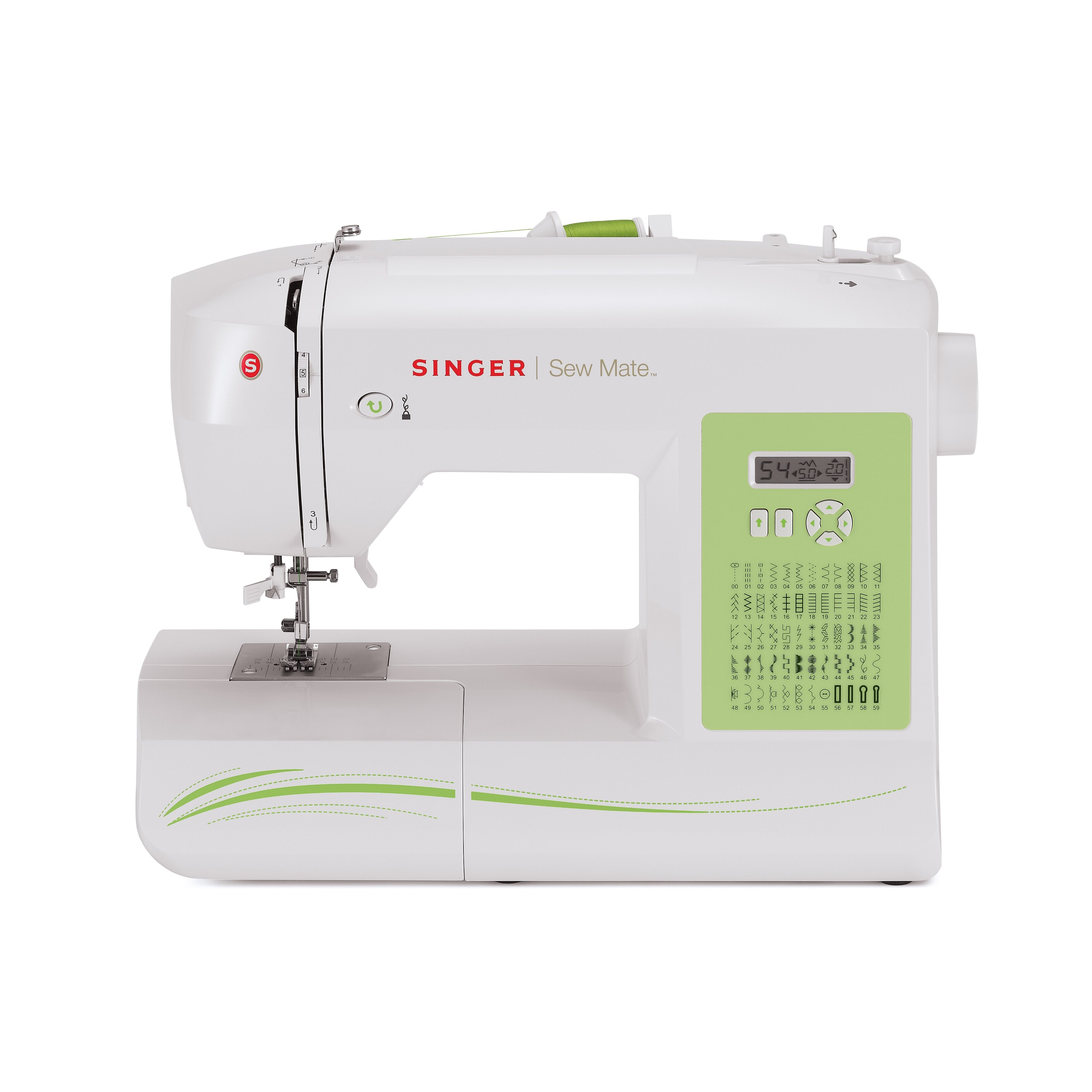 singer inspiration sewing machine reviews