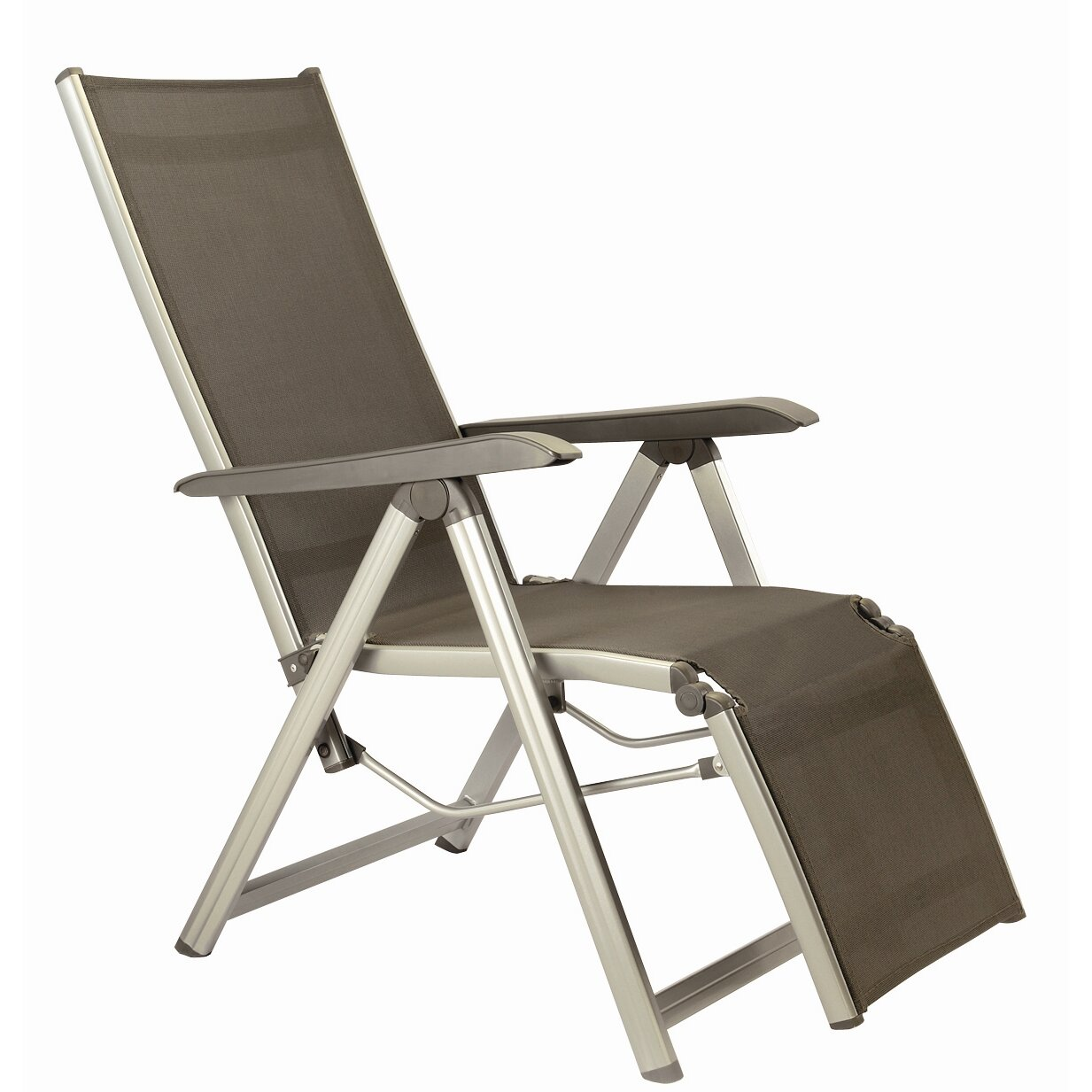 Basic Plus Relaxer Chaise Lounge Wayfair ~ 08193340_Liegestuhl Kettler Basic Plus