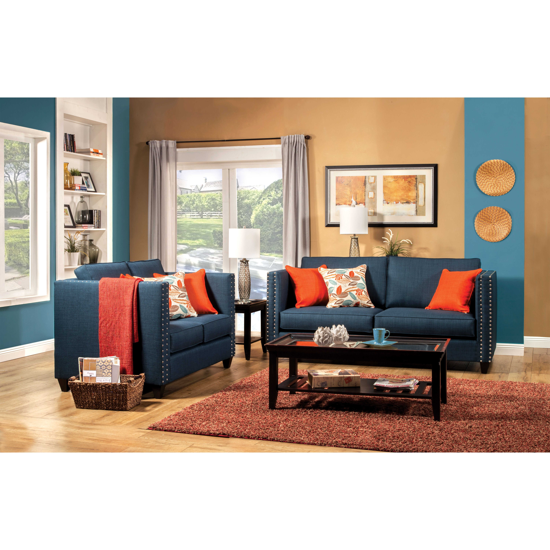 Hokku designs samuella living room collection allmodern for Hokku designs living room furniture