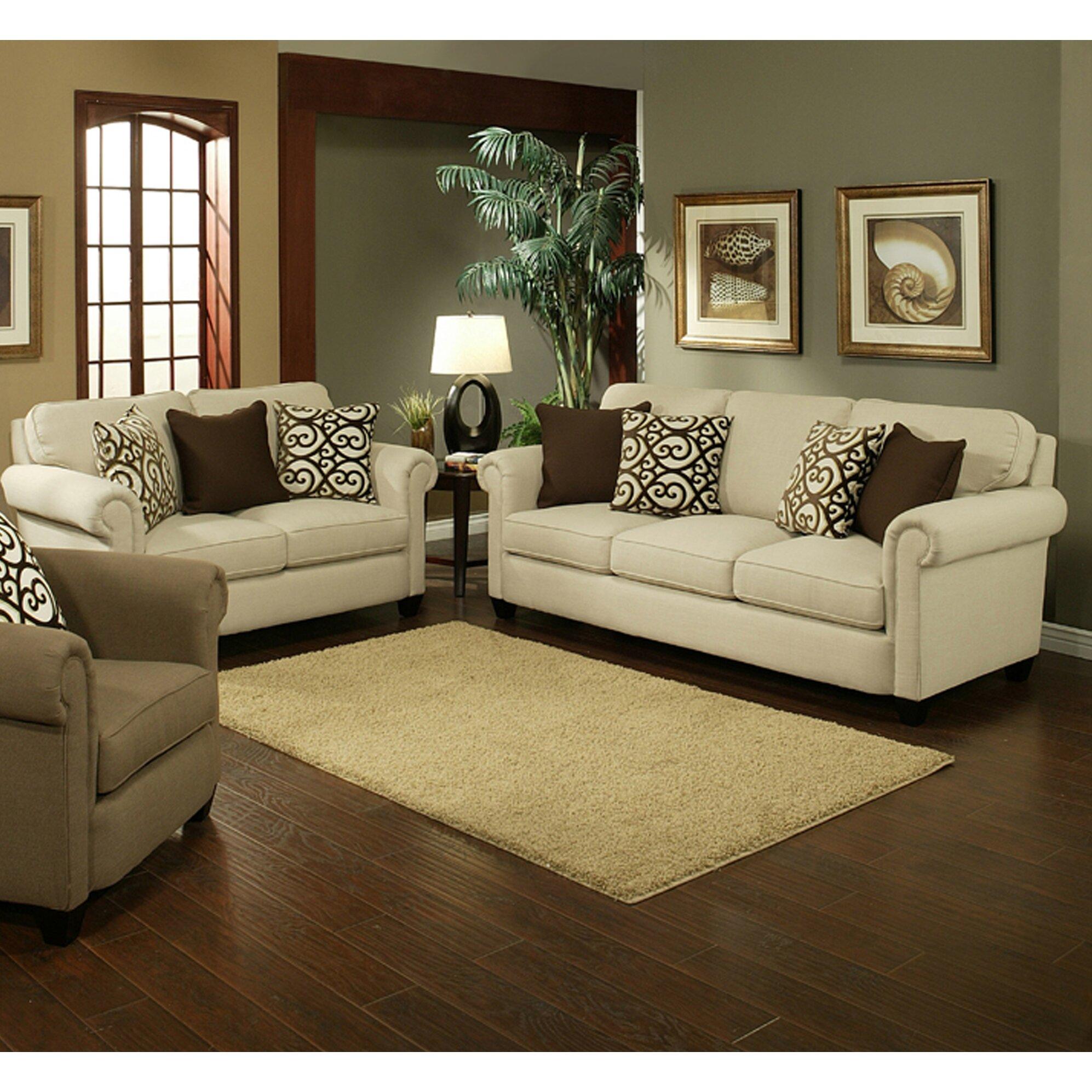 Hokku Designs Riame Sofa Reviews Wayfair