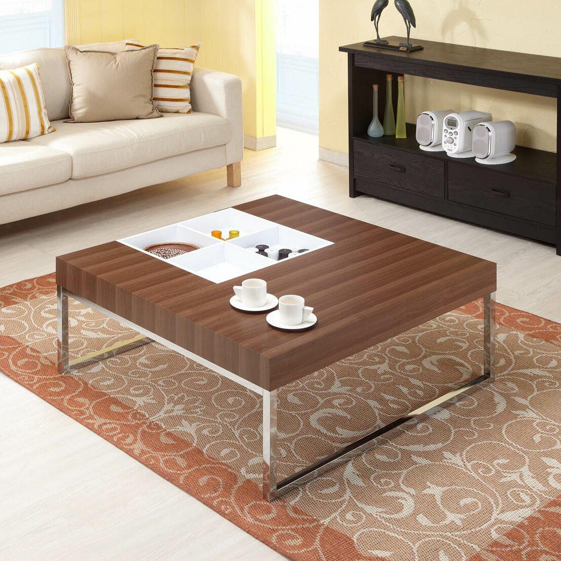 Lilly Coffee Table Wayfair