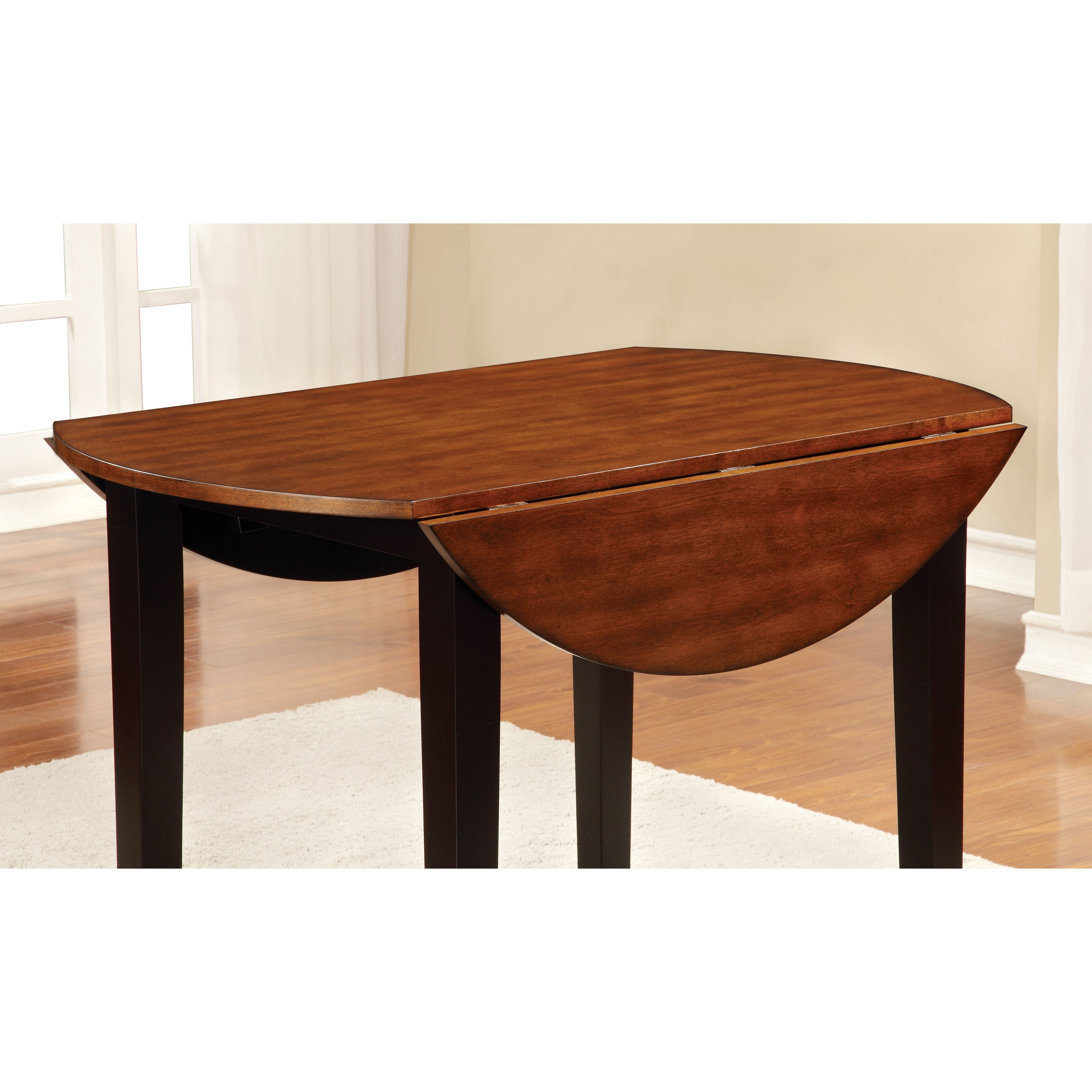 Althea Dining Table Wayfair : Althea Transitional Round Table from www.wayfair.com size 4541 x 4541 jpeg 1597kB