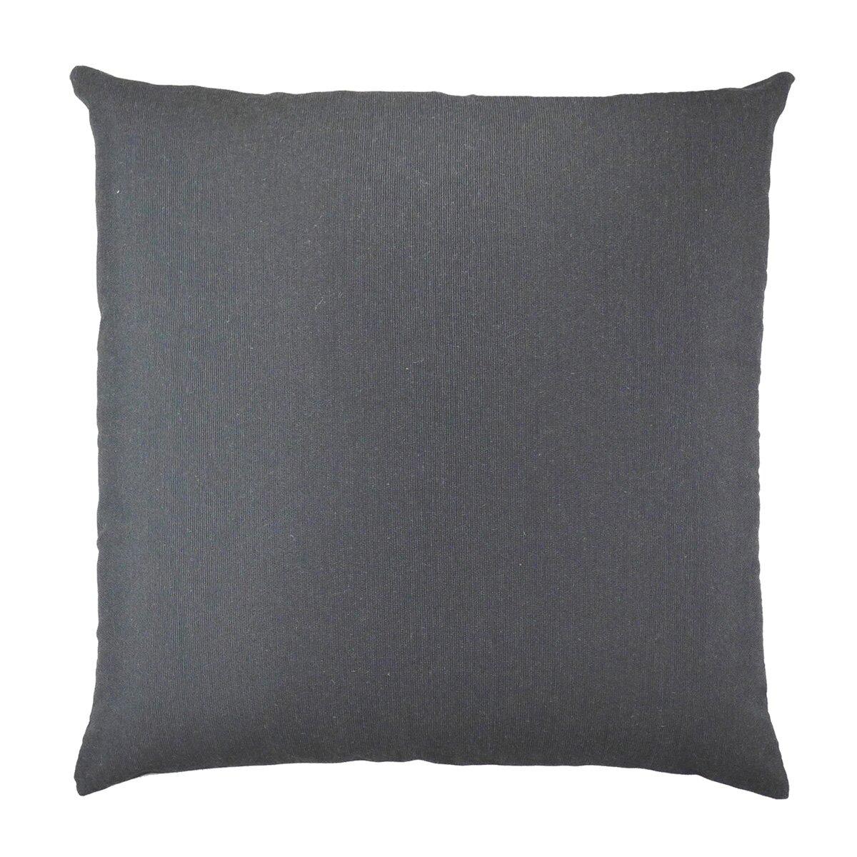 NECTARmodern Linked Embroidered Throw Pillow & Reviews Wayfair