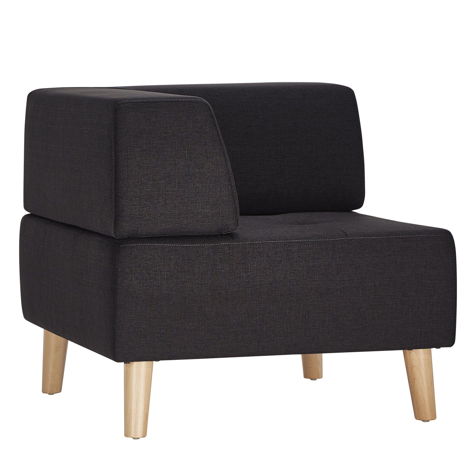 Alvar Corner Lounge Chair