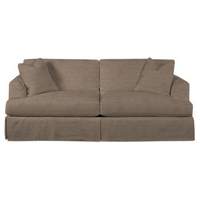 Wayfair Custom Upholstery Carly Sleeper Sofa & Reviews ...