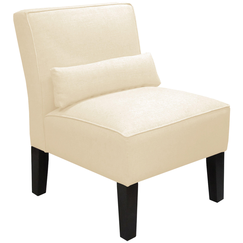 Helena Slipper Chair Wayfair