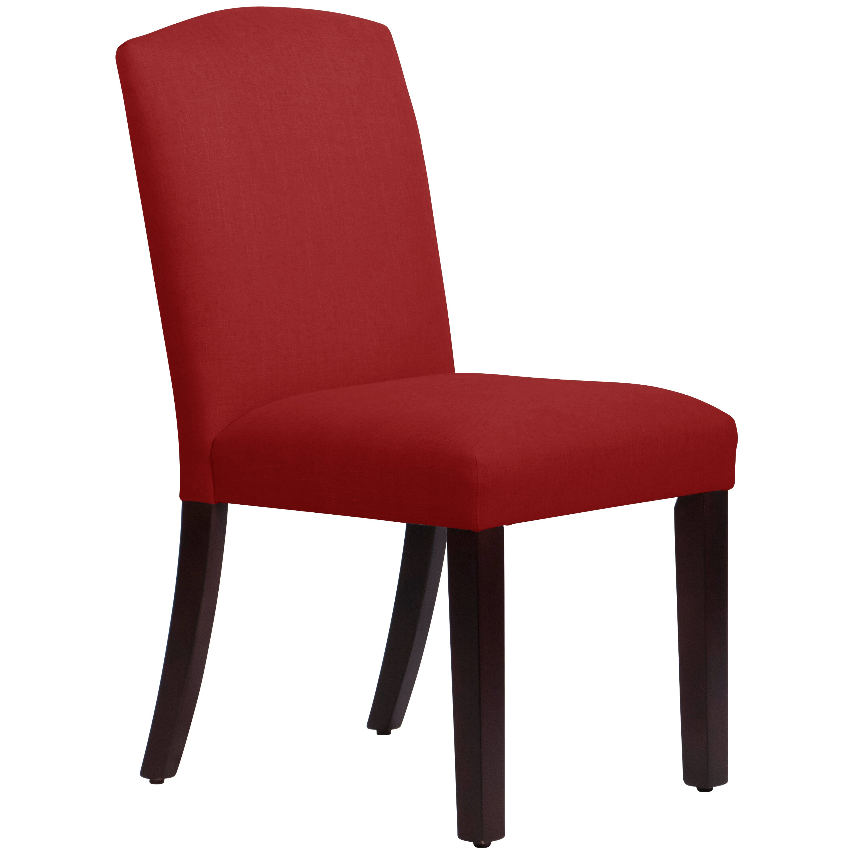 Wayfair Custom Upholstery Nadia Parsons Chair & Reviews