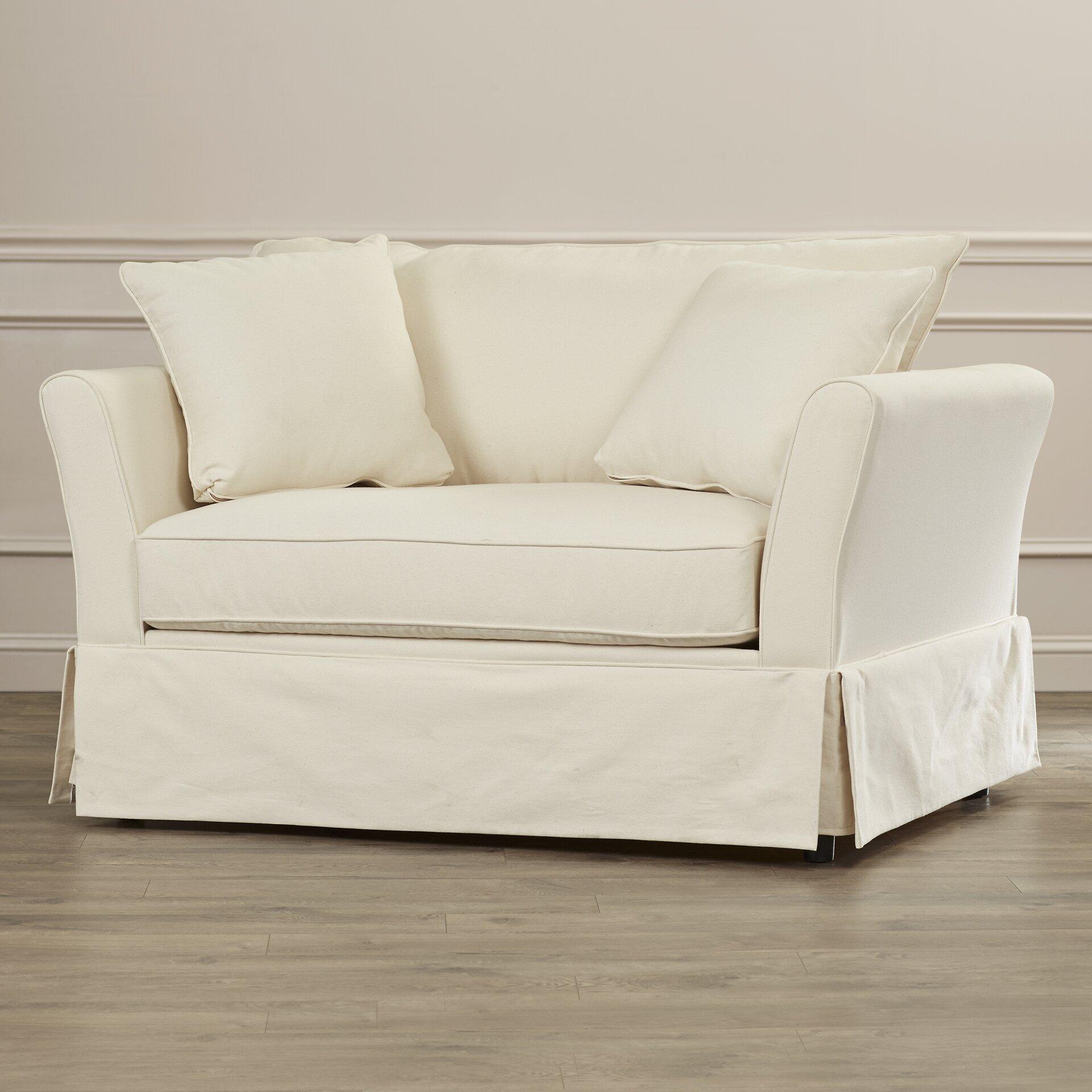 Wayfair Custom Upholstery Shelby Arm Chair & Reviews | Wayfair