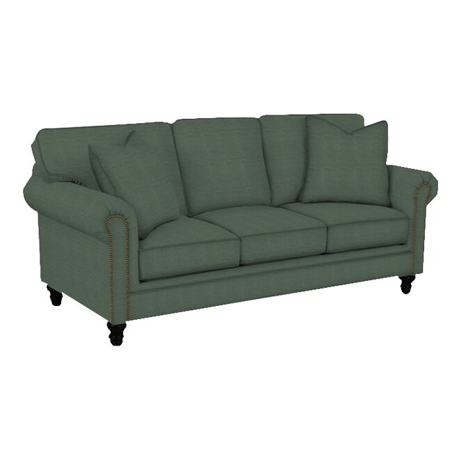 Wayfair Custom Upholstery Vivian Sofa Reviews Wayfair