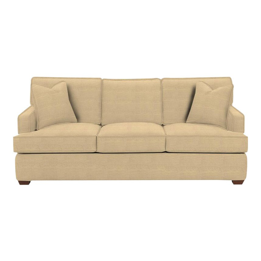 Wayfair Com Sales: Wayfair Custom Upholstery Avery Sofa & Reviews