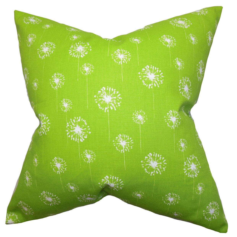 Joop Floral Cushion Cover  Wayfair UK