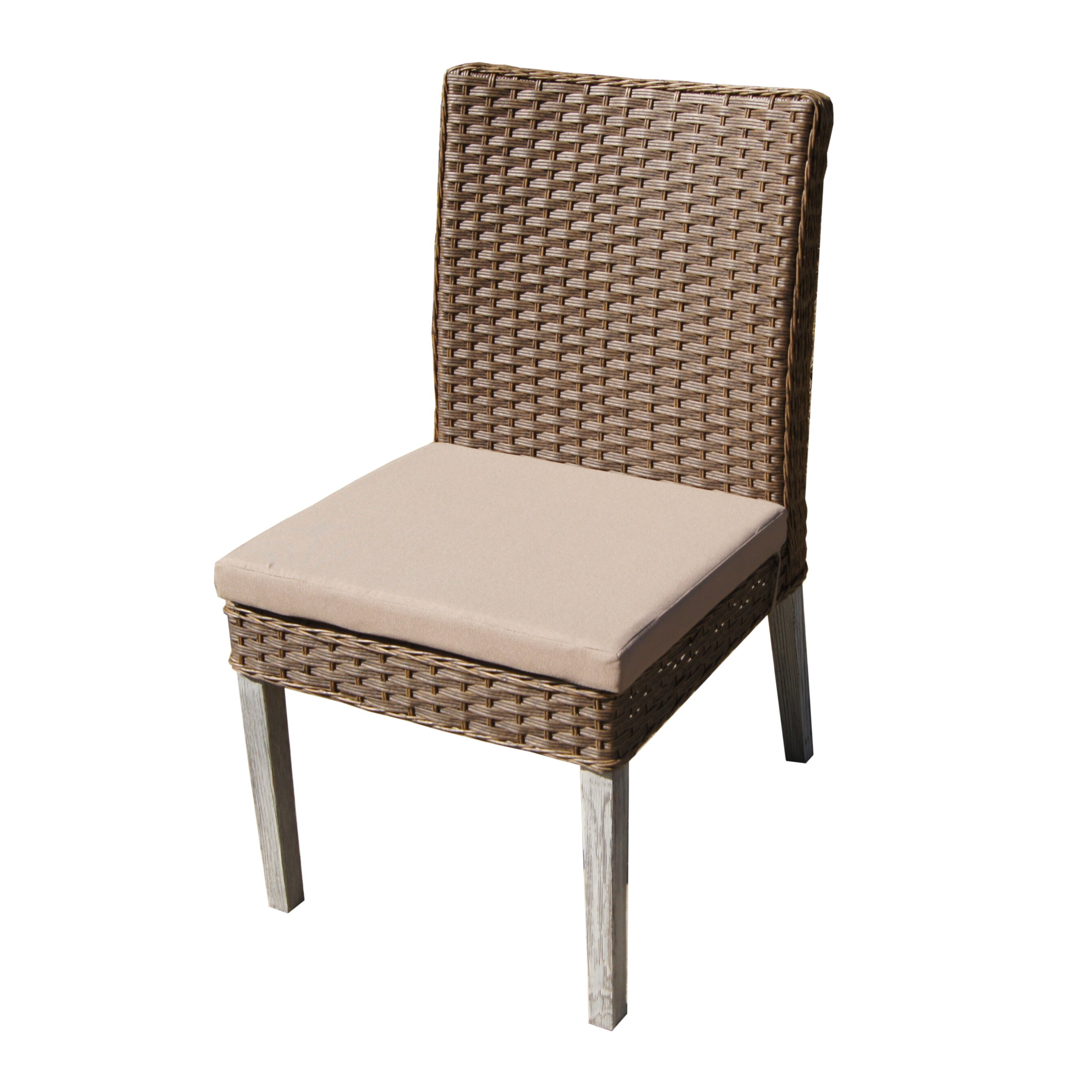 Thy hom lindmere 7 piece dining set with cushion reviews for Hom patio furniture