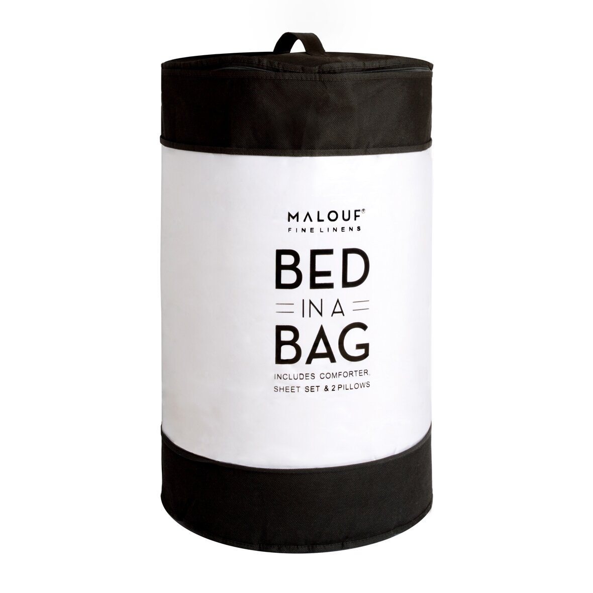 Malouf Bed in a Bag Set
