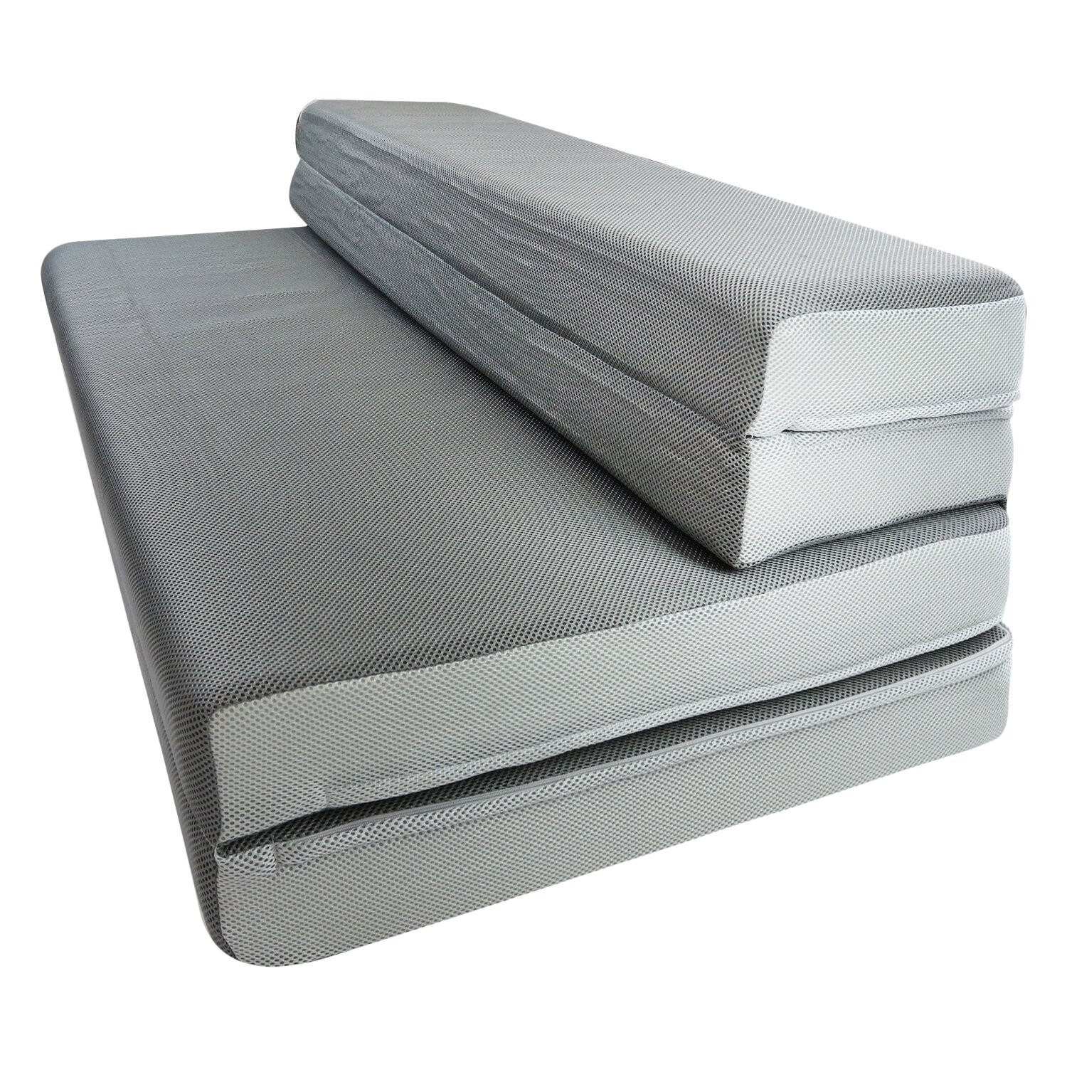 Folding 4 Quot Foam Mattress Wayfair