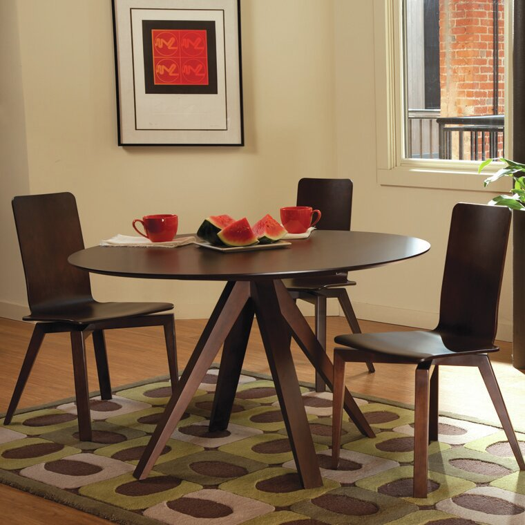 Saloom Furniture Nova Dining Table AllModern