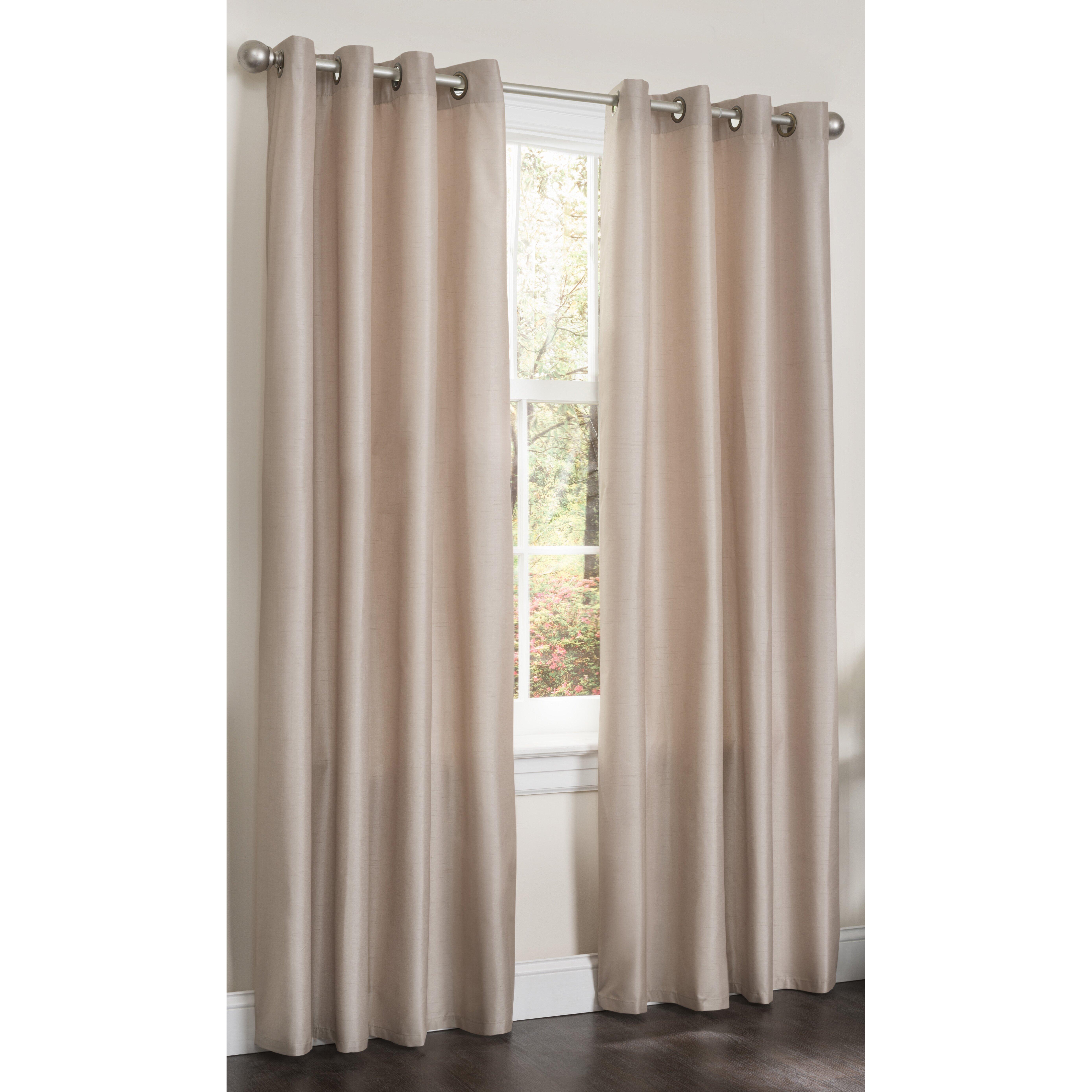 Kashi Home Erin Curtain Panel & Reviews | Wayfair.ca
