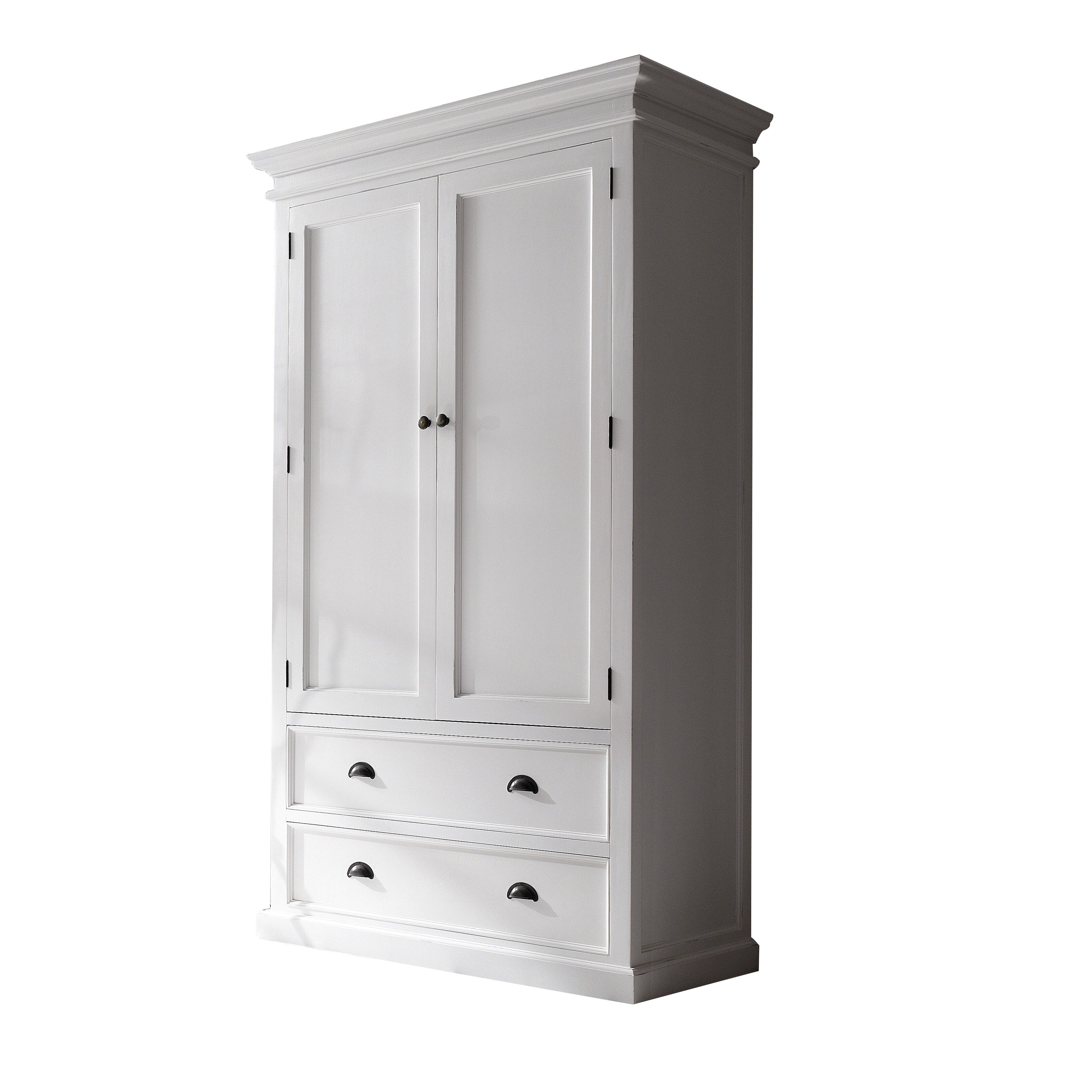Novasolo halifax armoire reviews wayfair - Armoire de rangement castorama ...
