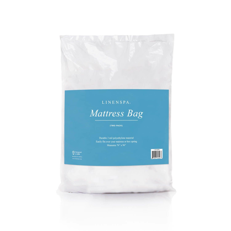 Bag Hypoallergenic Mattress Protector
