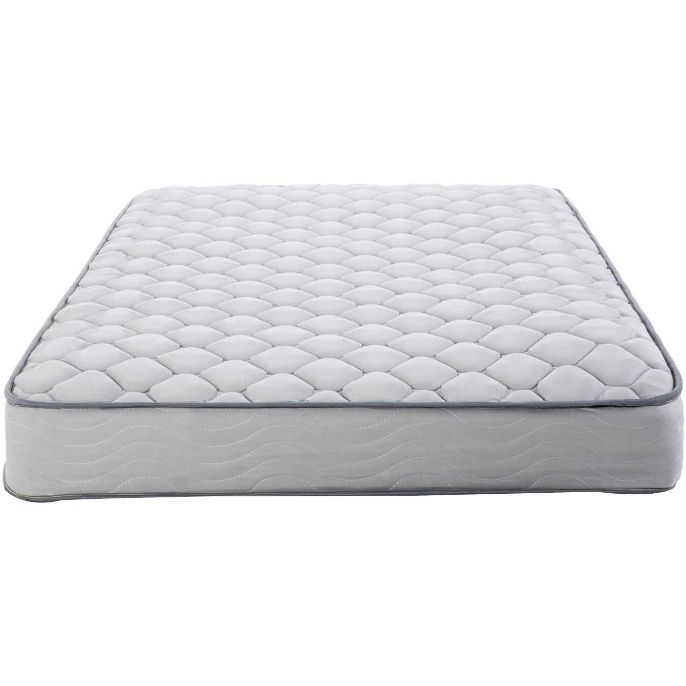Linenspa 6 Inner Spring Mattress Reviews Wayfair