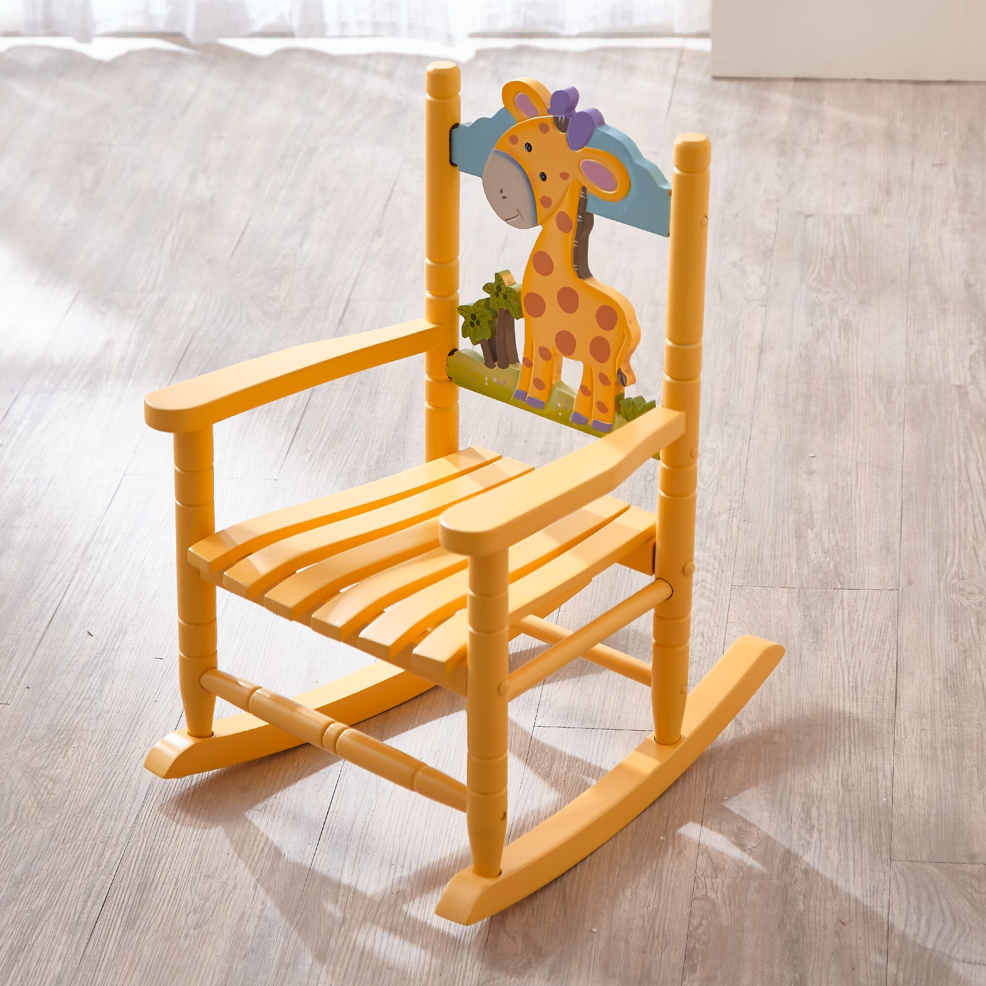 Infant To Toddler Rocking Chair Inspirations Home & Interior Design