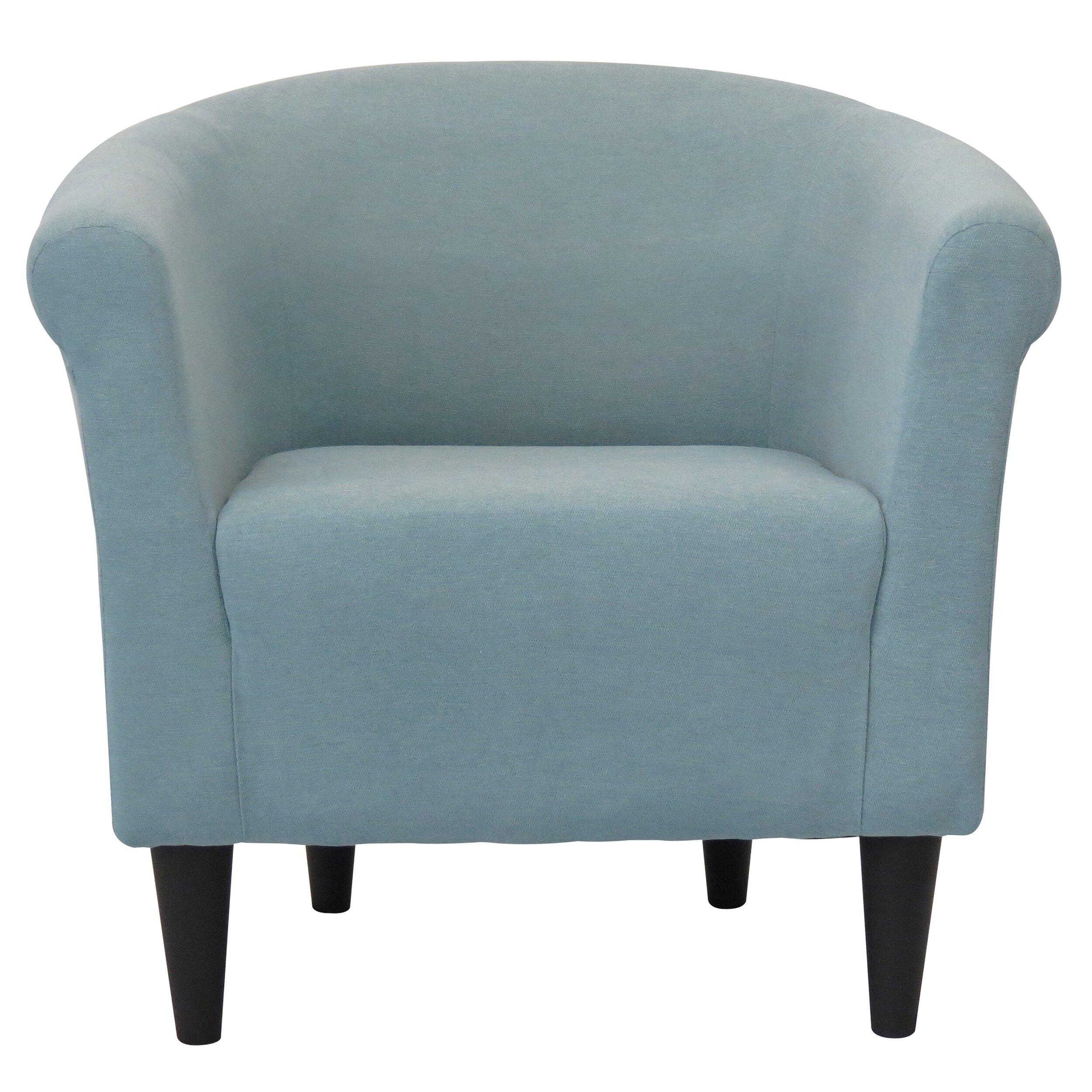 zipcode design savannah barrel chair reviews wayfair