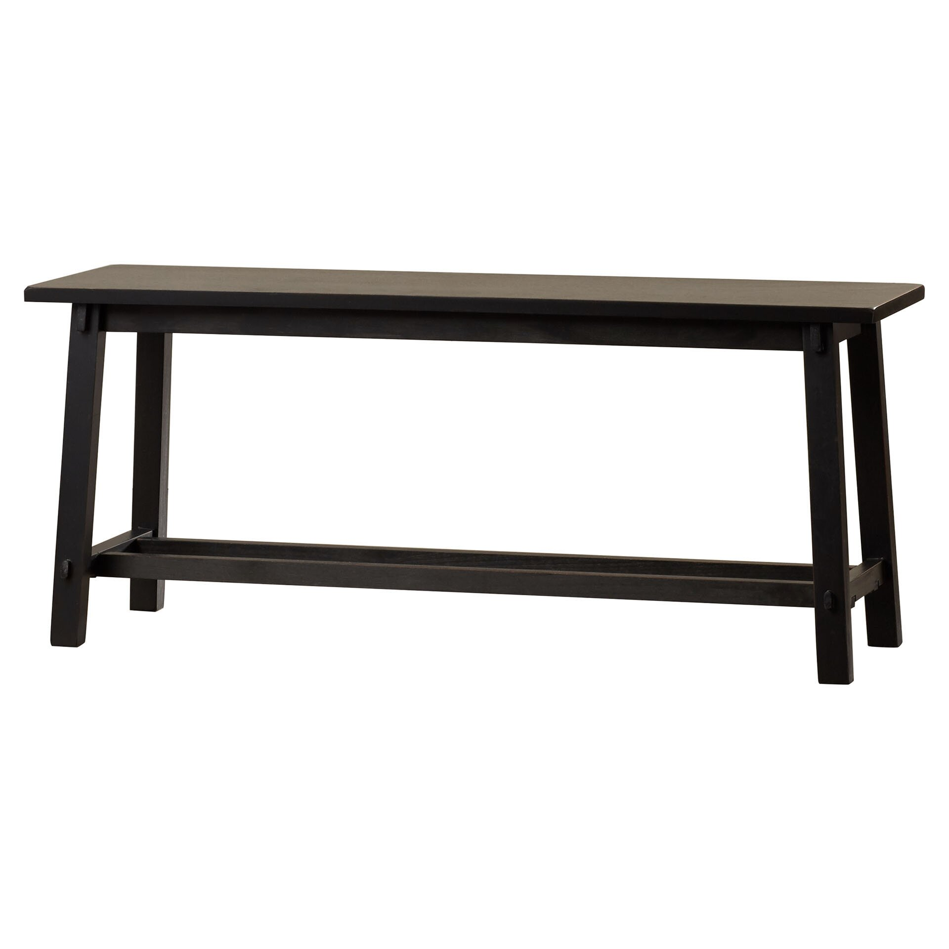 Juliette Wood Entryway Bench Wayfair