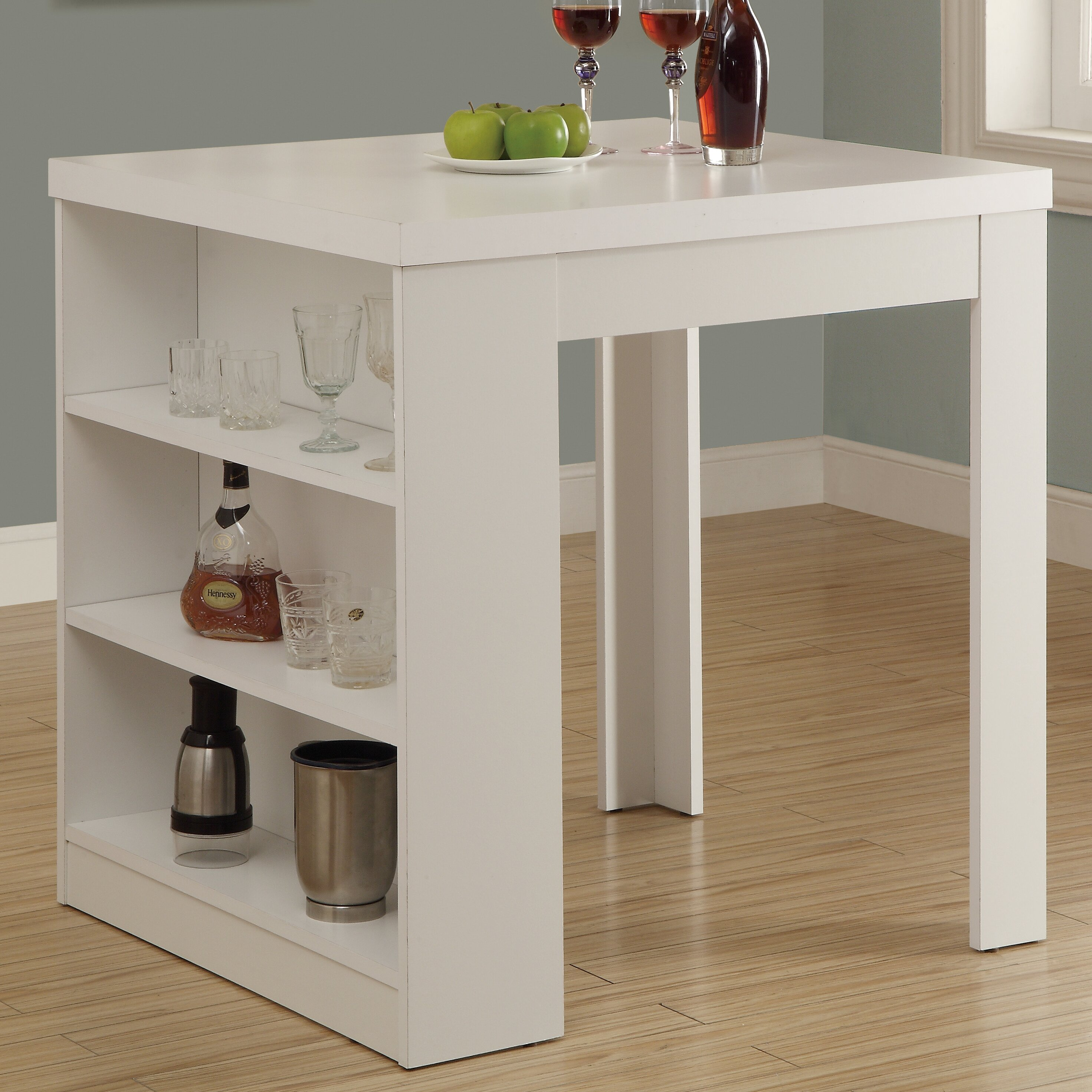 Counter Height Dining Tables: Robin Counter Height Dining Table