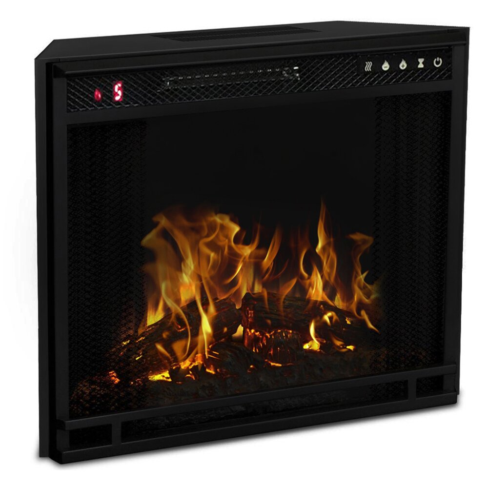 moda flame led electric firebox fireplace insert reviews