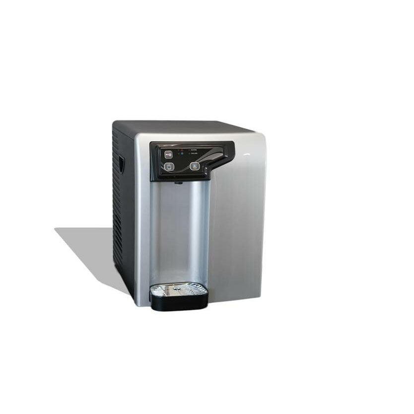... Coolers 700 Series Bottleless Countertop Hot and Cold Water Dispenser