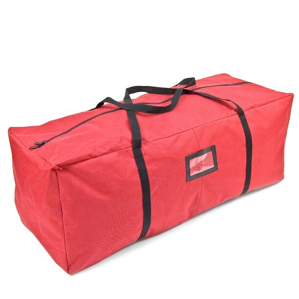 Santa's Bags Basic Premium Christmas Tree Multi-Use ...