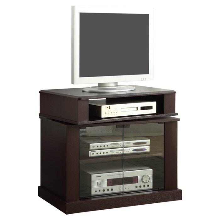 Home Loft Concepts Swivel Top Tv Stand Reviews Wayfair