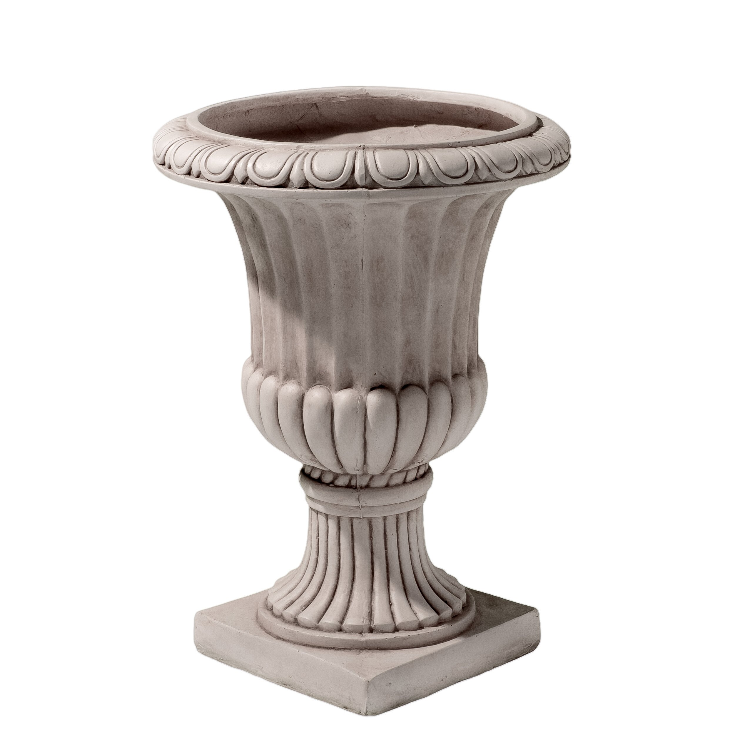Italian Novelty Urn Planter Wayfair