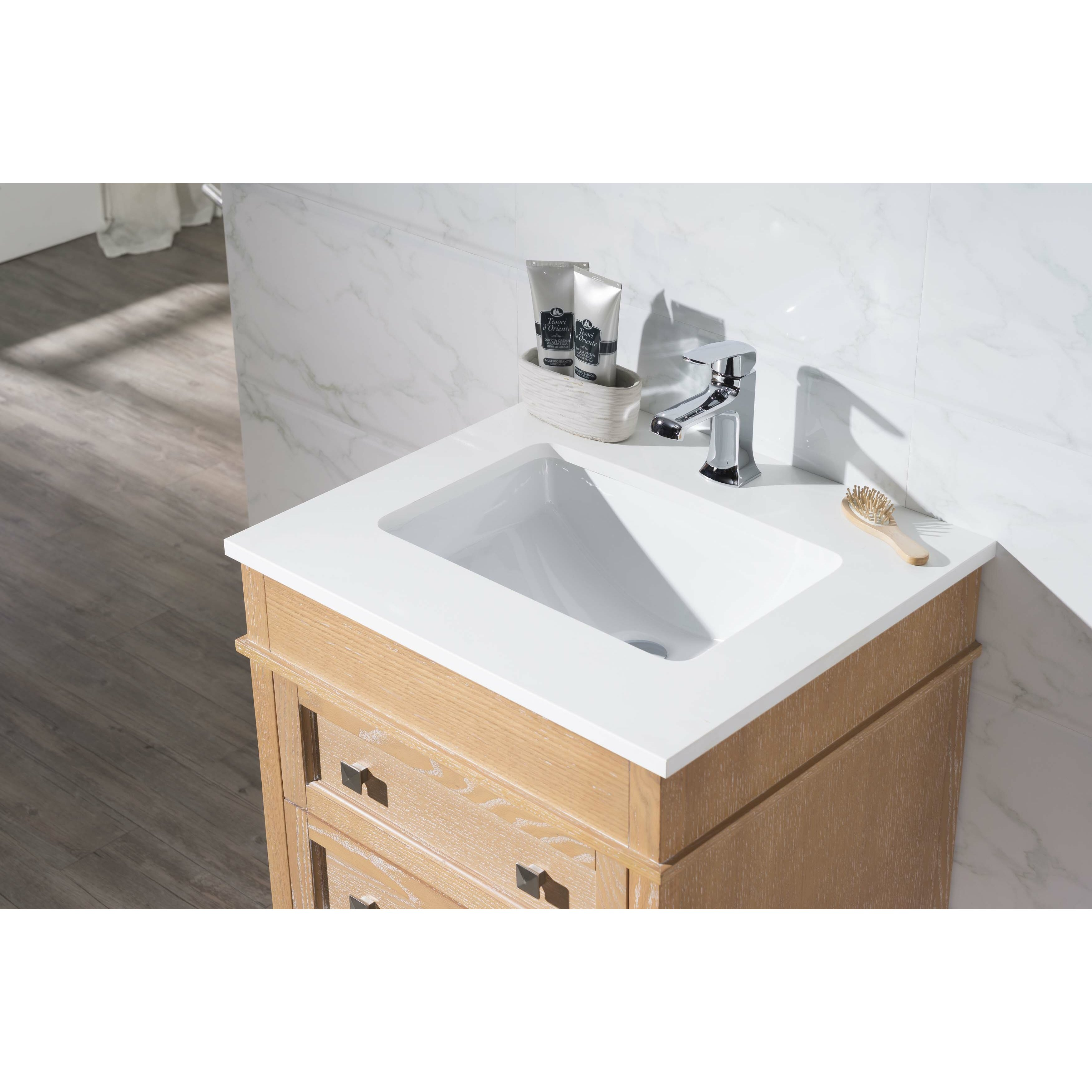 Set Tub Sink : Norwood 25