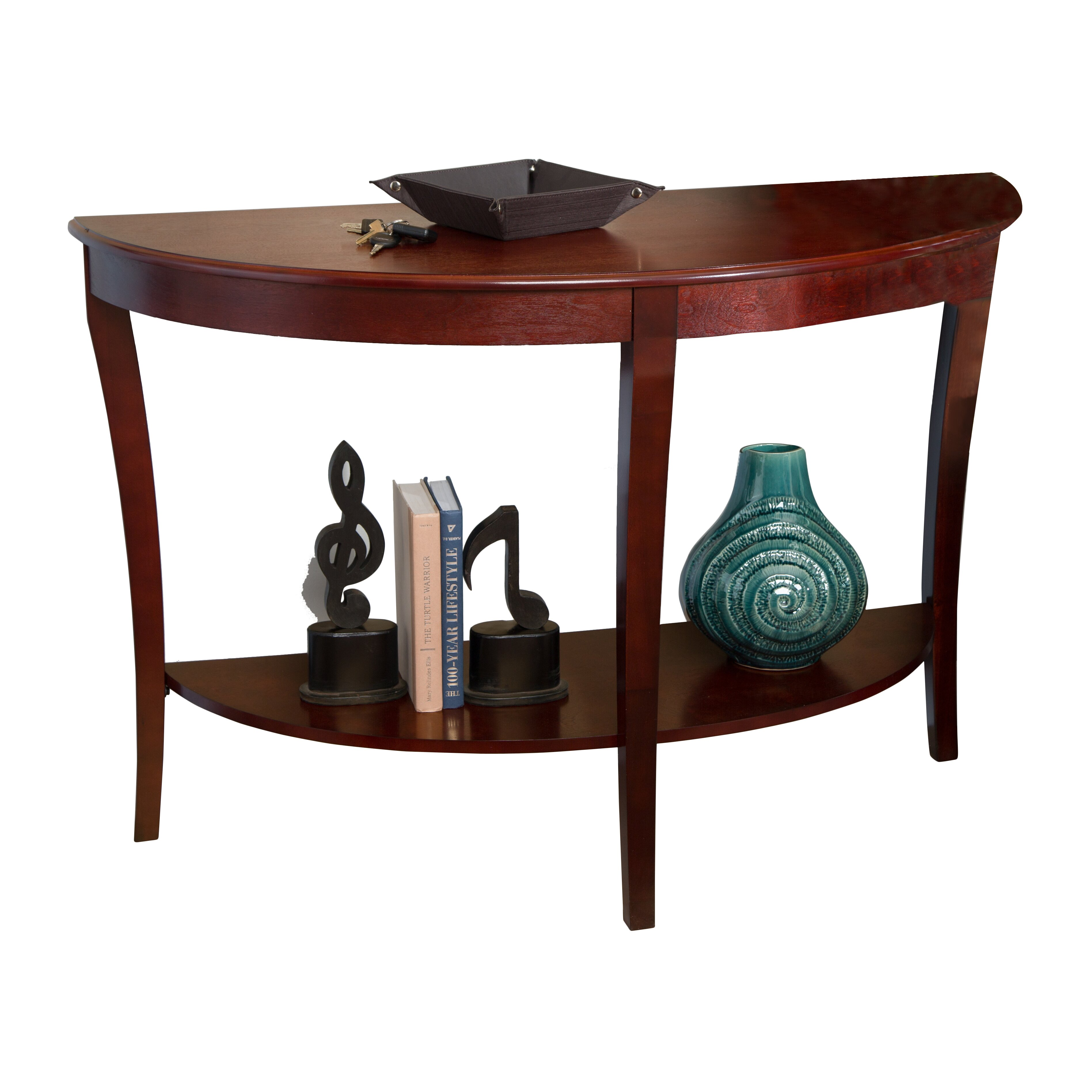 Andover mills ottis console table reviews wayfair for Sofa table under 200