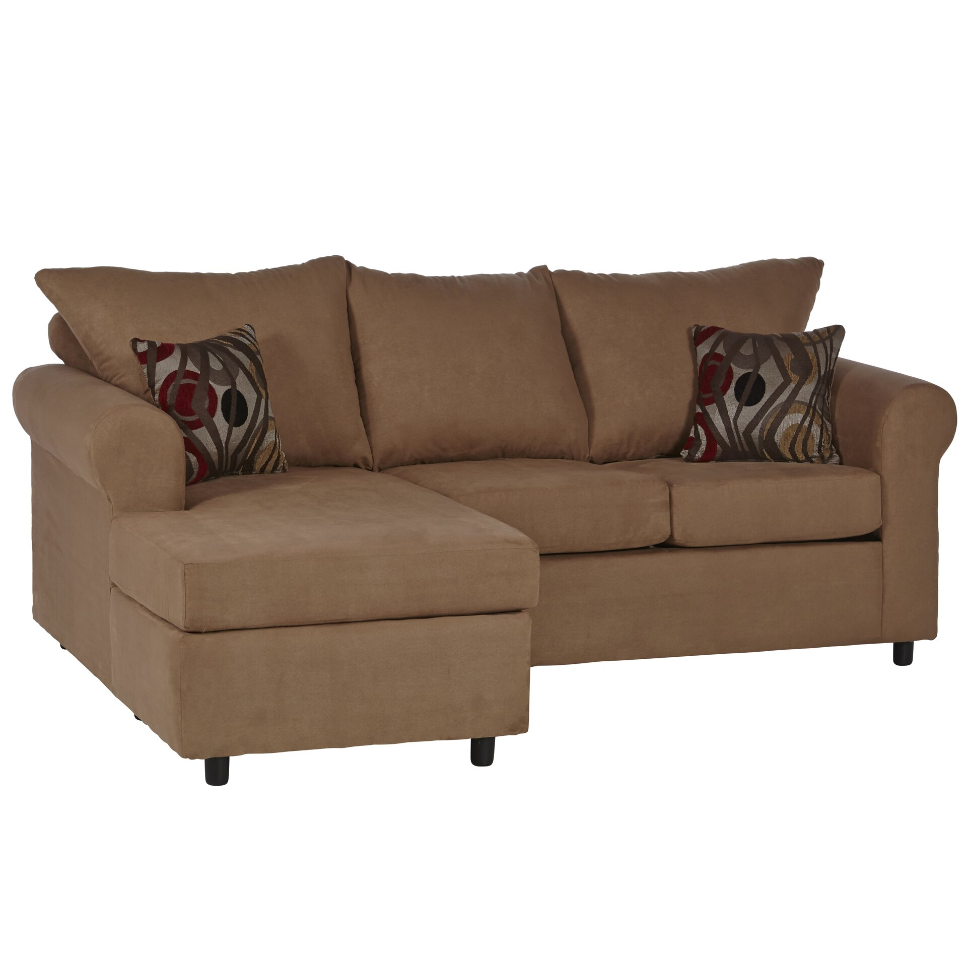 Andover Mills Dewitt Sectional Amp Reviews Wayfair