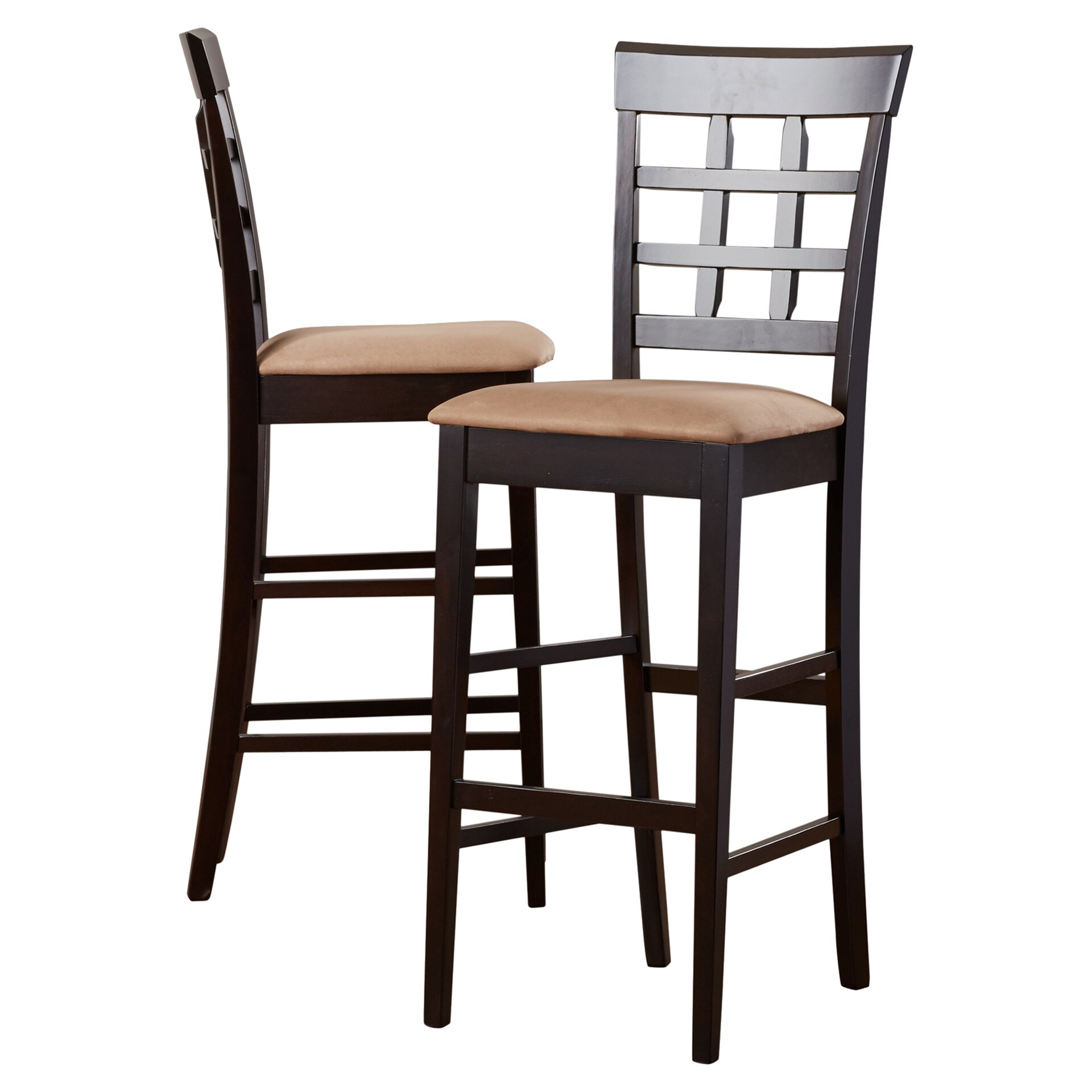 Andover Mills Winslow 31quot Bar Stool amp Reviews Wayfair : Winslow 30 Bar Stool with Cushion ANDO2152 from www.wayfair.com size 1920 x 1920 jpeg 229kB